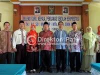 Daftar Guru, Kepala, Pengawas SMP/MTs Berprestasi di Pati