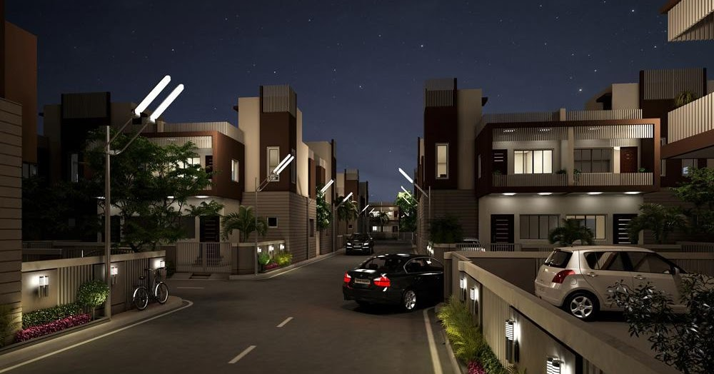 3d View Of Home Front Elevation : D front elevation beautiful house banglow with