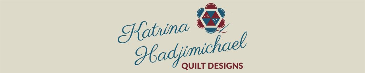 Katrina Hadjimichael's Blog