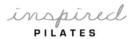 b-inspired Pilates
