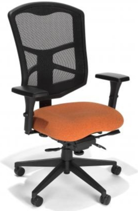 Echelon Mesh Office Chair by RFM