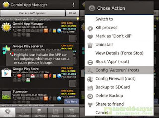 Download Gemini App Manager .APK Terbaru Full Version Link
