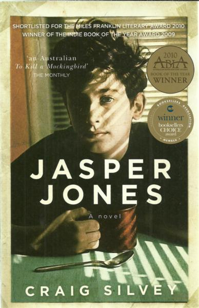 jasper jones 2 essay