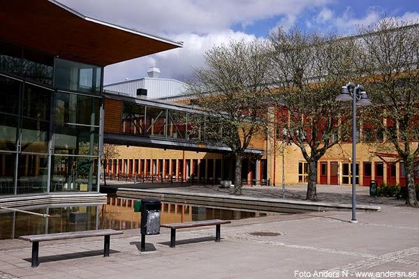 Karlstad universitet, Karlstads, universitetet