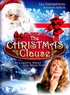 La Clausula De Navidad (2009) | 3gp/Mp4/DVDRip Latino HD Mega