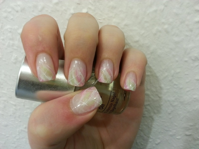 nageldesign rosa glitzer - Nageldesign Motive 75 Ideen für attraktive Sommermotive