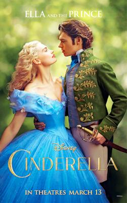 Cinderella 2015 HQTC 480p 300mb