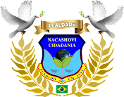 NACASHOVI CIDADANIA - Clique e Acesse