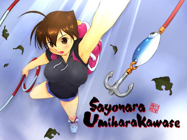 Impresiones con Sayonara Umihara Kawase, plataformas surrealistas con un punto de dificultad