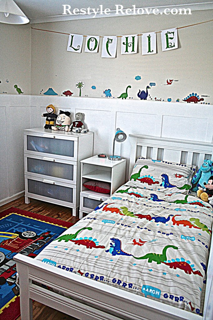 Little boys bedroom makeover - Bedroom ideas for 3 year old boy ...