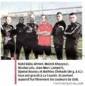 SCOC LA CAYOLLE // DHR - Page 3 Nabil+Baba+et+lequipe+de+foot-05-12-2013-0