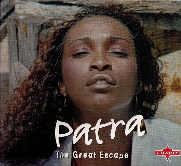 Patra Featuring Aaron Hall - Scent Of Attraction