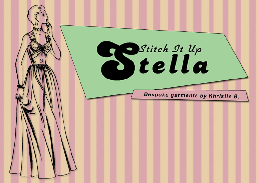 Stitch It Up Stella