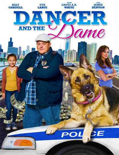 Ver Dancer and the Dame (2015) Online