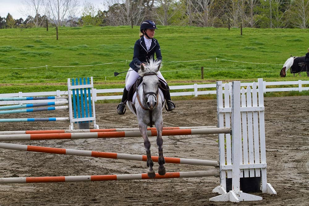 Woodhill Sands Equestrian Center