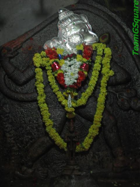 Lord Anjaneya Swamy Mulabagal