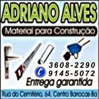 ADRIANO ALVES