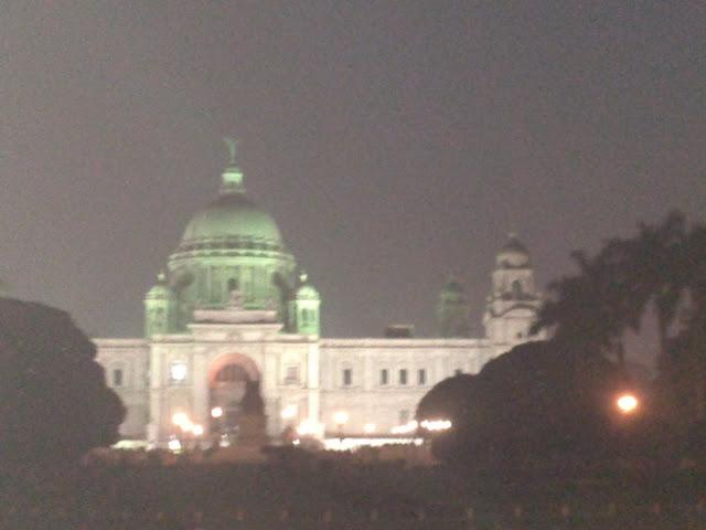 Victoria Memorial (India)