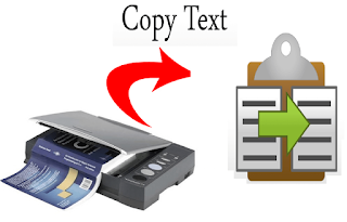 How To Copy Text From Any Image