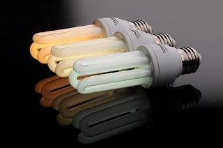 Reparasi Cara Memperbaiki Lampu Hemat Energi