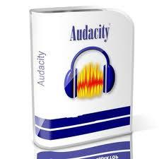 Audacity 2.0.2