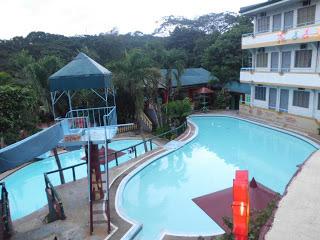 Femar Garden Resort Antipolo