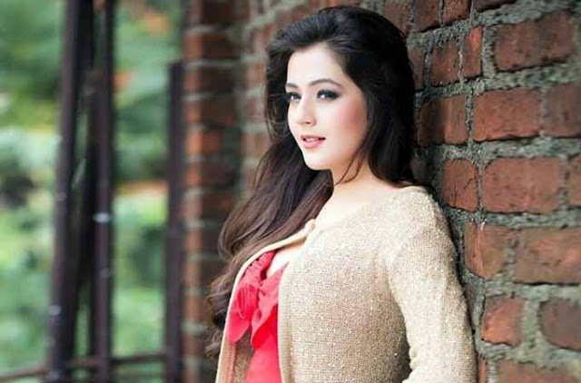 Priyal Gor Actress cut Photos