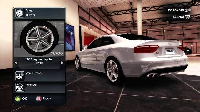 Test Drive Unlimited 2 PC HD