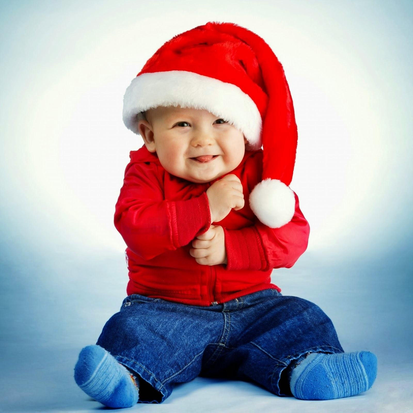 ♥ ♫ ♥ So Cute Happy Baby Christmas ♥ ♫ ♥