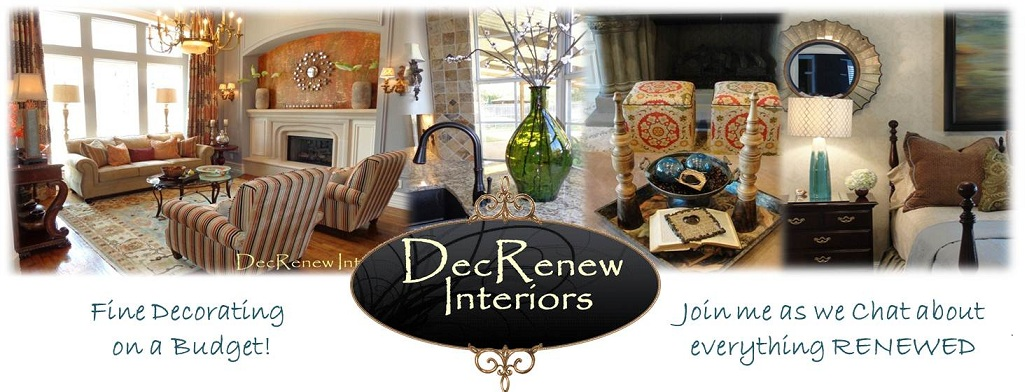  DecRenew Interiors Blog
