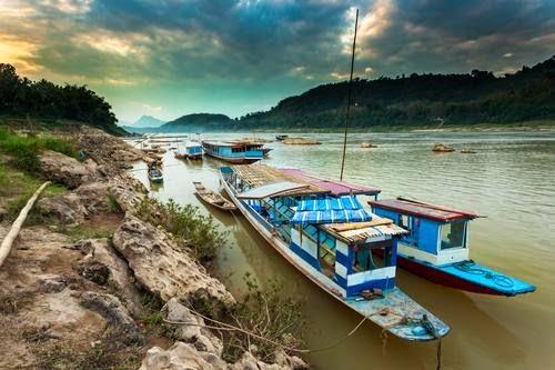 exploring Mekong Delta 2