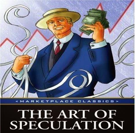 Spekulasi Berteka Teki