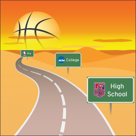 Career NBA: The Road Least Traveled