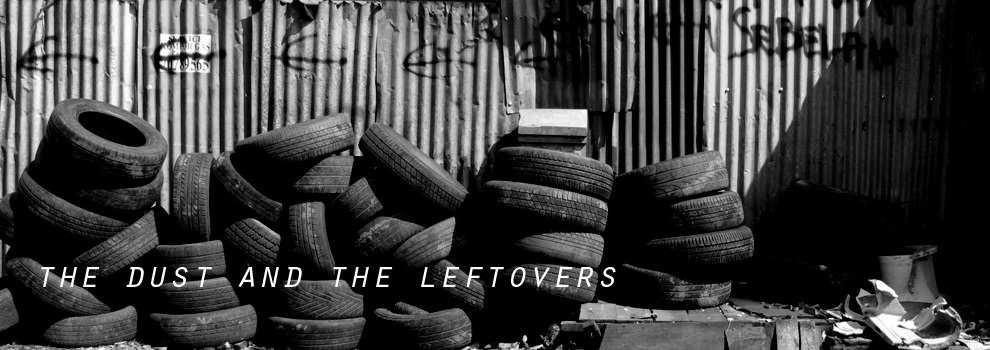 The Dust and The Leftovers