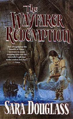 Wayfarer Redemption - Battleaxe (Axis Trilogy: Book 1) by Sara Douglass