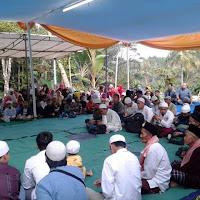 DKM Masjid Jami' As-Salam Libatkan Warga Santuni Anak Yatim
