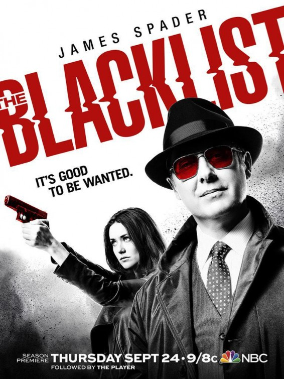 Assistir The Blacklist S03E13 Legendado