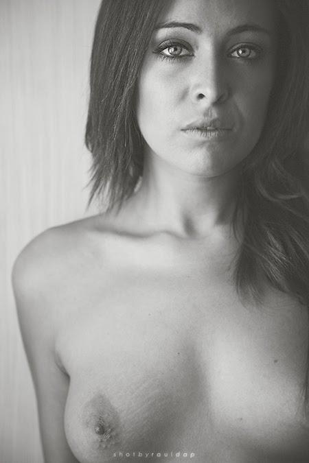 La fotografía erótica de Raúl Dap