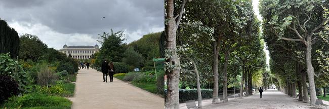 Paryż na weekend, część II: atrakcji dzień 1