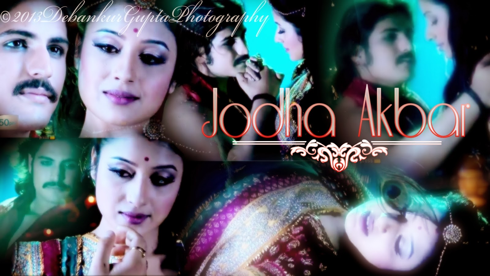 https://www.facebook.com/pages/Beautiful-Paridhi-as-Jodha/167117873481442