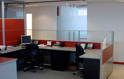 Ideas para decorar tu cub culo en la oficina for Cubiculos de oficina