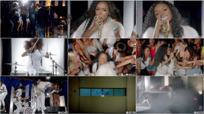 Janelle Monae - Dance Apocalyptic - HD 1080p Album Free Music video Download