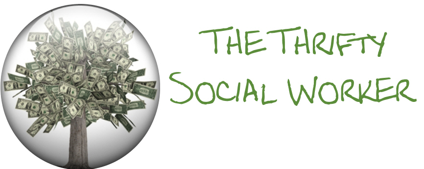 The Thrifty Social Worker