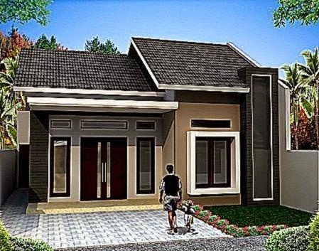 Rumah Minimalis Terbaru   Rumah Minimalis Mewah