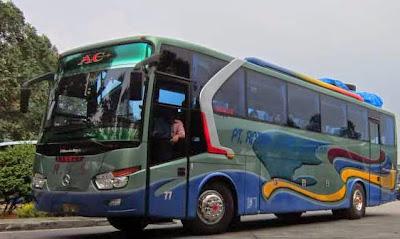 Harga Tiket Bus PT ALS ( Antar Lintas Sumatera ) Terbaru 2015