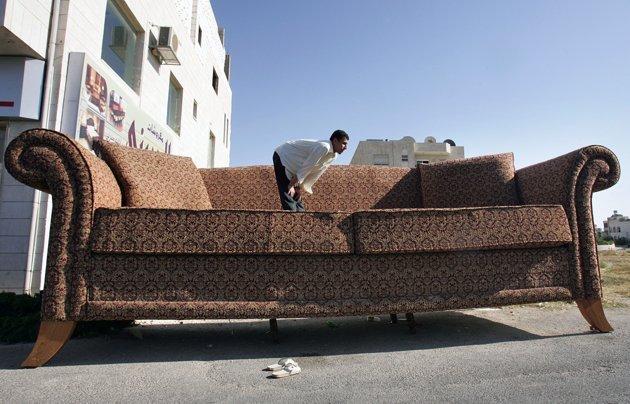 Huge Sofa