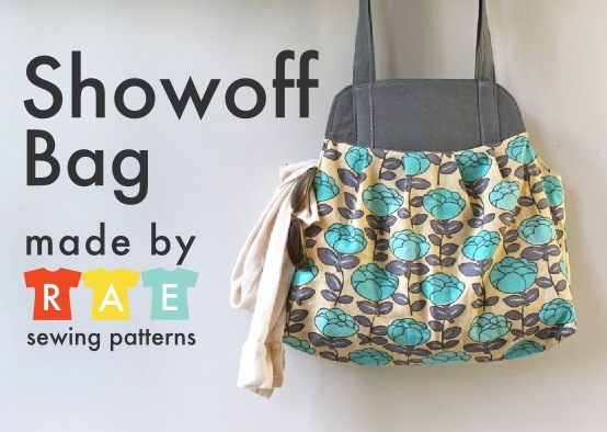 Giveaway DAY 60 Free Showoff Bag Patterns MADE EVERYDAY New Free Bag Patterns To Download Pdf