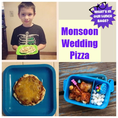 Monsoon Wedding Songs: A Monsoon Wedding Inspired Roundup For #FoodnFlix!