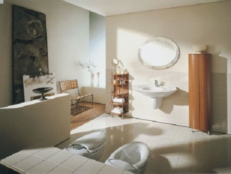 Bathroom Design Ideas