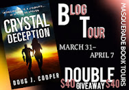 Crystal Deception Tour & Double Giveaway